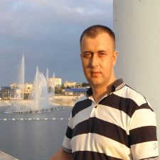 Client Иван С. — Ukraine, Vinnytsia.