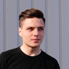 Freelancer Denys Piatenko — English