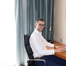 Freelancer Денис Д. — Ukraine, Zaporozhe. Specialization — Application programming, Data parsing