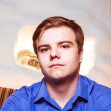 Freelancer Денис Ц. — Ukraine, Kharkiv. Specialization — HTML/CSS, Web programming