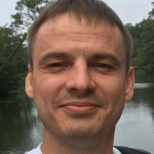 Фрілансер Денис Б. — Україна, Київ. Спеціалізація — HTML/CSS верстання, Супровід сайтів