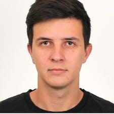 Freelancer Денис Кондратюк — JavaScript, HTML/CSS