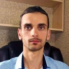 Freelancer Денис Мижеревич — Website development, HTML/CSS