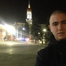 Freelancer Денис П. — Ukraine, Kharkiv. Specialization — Web programming, JavaScript