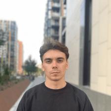 Фрилансер Денис Ш. — Украина, Киев. Специализация — HTML/CSS верстка, Javascript