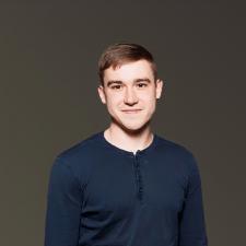 Freelancer Mark K. — Ukraine, Zaporozhe. Specialization — PHP, JavaScript