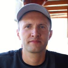 Фрілансер Денис Деревянко — HTML/CSS верстання, PHP