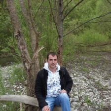 Freelancer Денис С. — Ukraine. Specialization — Website development