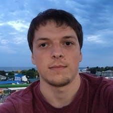 Freelancer Денис Ш. — Ukraine, Dnepr. Specialization — Web programming, HTML/CSS