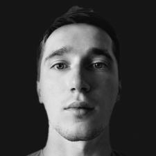 Freelancer Denys U. — Ukraine, Kharkiv. Specialization — JavaScript, English