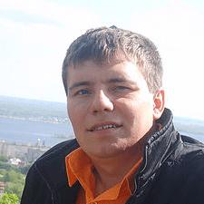 Фрилансер Денис Д. — Россия, Пенза. Специализация — HTML/CSS верстка, Создание сайта под ключ