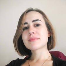 Freelancer Ольга М. — Ukraine, Kyiv. Specialization — Copywriting, Article writing