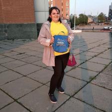 Фрилансер Анастасия П. — Україна, Дніпро. Спеціалізація — Просування у соціальних мережах (SMM), Публікація оголошень