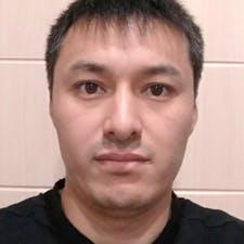 Фрилансер Шамир Ш. — Казахстан, Караганда. Специализация — Инжиниринг, Проектирование