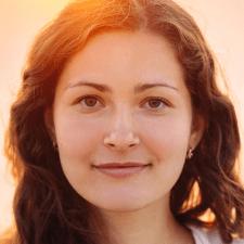 Freelancer Инна Ромашова — Web design, Corporate style