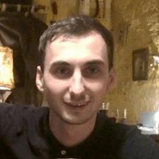 Фрилансер Кирилл З. — Украина, Донецкая. Специализация — HTML/CSS верстка, Веб-программирование