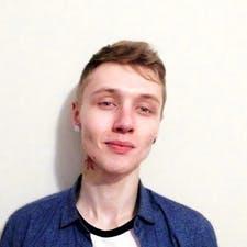 Фрилансер Максим Ризун — Дизайн сайтов, Дизайн интерфейсов