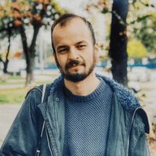 Фрілансер Ярослав В. — Україна, Київ. Спеціалізація — PHP, Веб-програмування