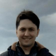 Freelancer Евгений П. — Ukraine, Kyiv. Specialization — PHP, Go