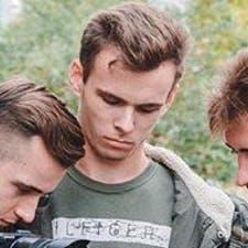 Freelancer Данил Г. — Ukraine, Kharkiv. Specialization — Video recording, Audio/video editing