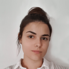 Фрилансер Diana A. — Украина, Днепр. Специализация — Дизайн сайтов