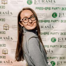 Freelancer Diana L. — Ukraine, Ivano-Frankovsk. Specialization — Photo processing, Text translation