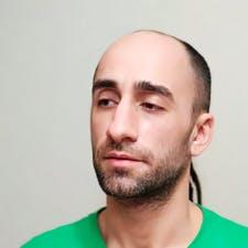 Freelancer Вячеслав М. — Ukraine, Kremenchug. Specialization — HTML/CSS, Web programming