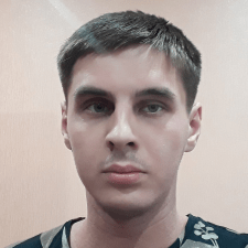 Freelancer Константин С. — Russia, Ekaterinburg. Specialization — HTML/CSS, JavaScript