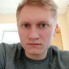 Freelancer Илья Шевченко — JavaScript, HTML/CSS