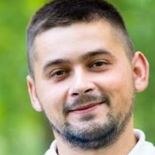 Freelancer Дмитрий П. — Ukraine, Irpen. Specialization — Print design, HTML and CSS