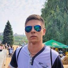 Freelancer Дмитрий Б. — Ukraine. Specialization — Web programming, HTML/CSS