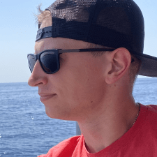 Freelancer Дмитрий М. — Ukraine, Poltava. Specialization — PHP, Web programming