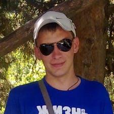 Фрилансер Дмитрий Ф. — Украина. Специализация — Веб-программирование