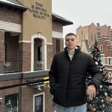 Freelancer Demian F. — Ukraine, Kyiv. Specialization — Video advertising, Video processing
