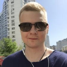 Client Дима Ш. — Ukraine, Kyiv.