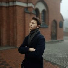 Freelancer Дмитрий Н. — Russia, Kaliningrad (Kenigsberg). Specialization — HTML/CSS, Web programming