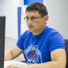 Фрилансер Дмитрий И. — Украина. Специализация — Создание сайта под ключ, Веб-программирование
