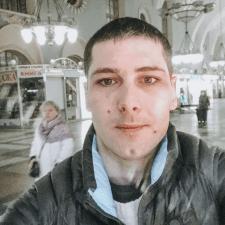 Фрилансер Yevhenii Y. — Україна, Авдіївка. Спеціалізація — Обробка фото