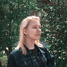 Freelancer Дарья Б. — Russia, Ekaterinburg. Specialization — Photography, Print design