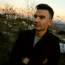 Фрилансер Dumitru D. — Молдова, Кишинев. Специализация — Javascript, HTML/CSS верстка