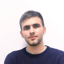 Freelancer Денис К. — Ukraine, Zhitomir. Specialization — PHP, Web programming