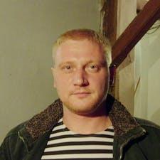 Фрилансер Илья В. — Украина. Специализация — Веб-программирование, Javascript