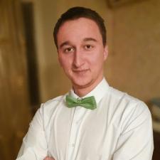 Freelancer Павло Г. — Ukraine, Uman. Specialization — Web programming, HTML/CSS