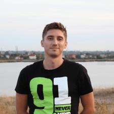 Freelancer Дмитрий Р. — Ukraine, Nikolaev. Specialization — HTML/CSS, PHP