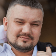 Freelancer Денис К. — Ukraine, Kyiv. Specialization — Databases, Testing and QA