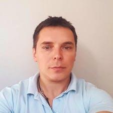 Фрилансер Alexandr M. — Украина, Киев. Специализация — HTML/CSS верстка, Javascript