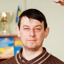 Freelancer Dmitriy B. — Ukraine, Kharkiv. Specialization — HTML/CSS, Information gathering