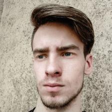 Фрілансер Дмитрий Гончаренко — PHP, Javascript