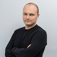 Client Дмитрий З. — Ukraine, Dnepr.