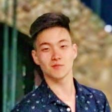 Freelancer Dmitriy Shin — JavaScript, HTML/CSS